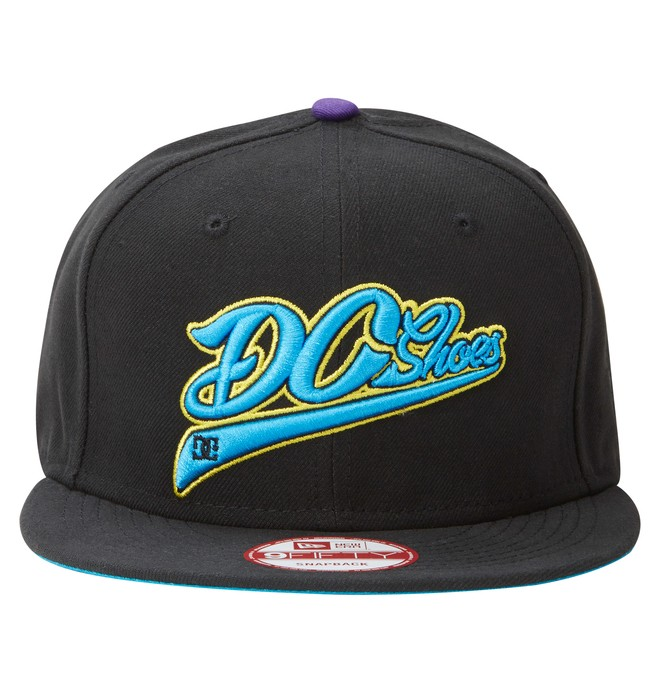 0 RM World Wide Snap  ADYHA00221 DC Shoes