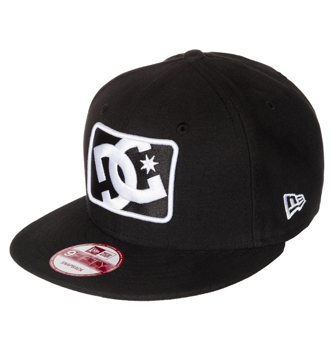 0 Buzzcut - Casquette New Era 9Fifty snapback  ADYHA00240 DC Shoes