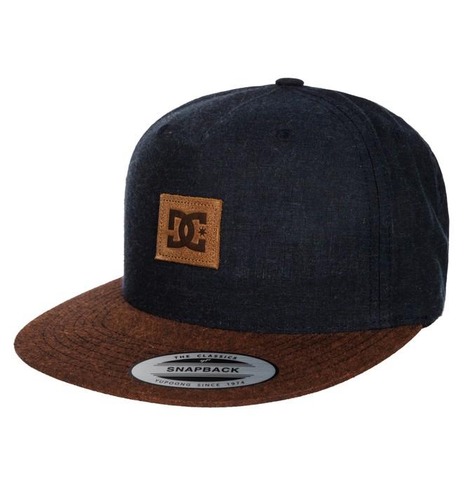 0 Men's Griller Hat  ADYHA00252 DC Shoes
