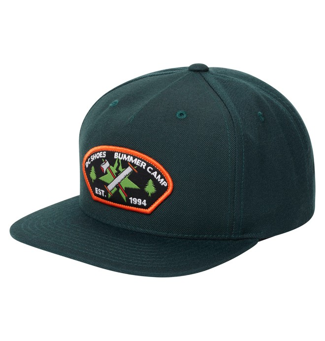 0 Men's Scores Hat  ADYHA00254 DC Shoes