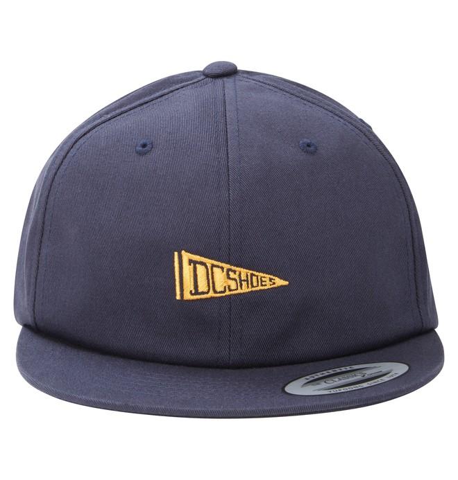 0 Men's Easy Peasy Hat  ADYHA00255 DC Shoes