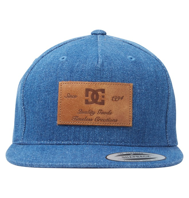 0 Facer Hat  ADYHA00258 DC Shoes
