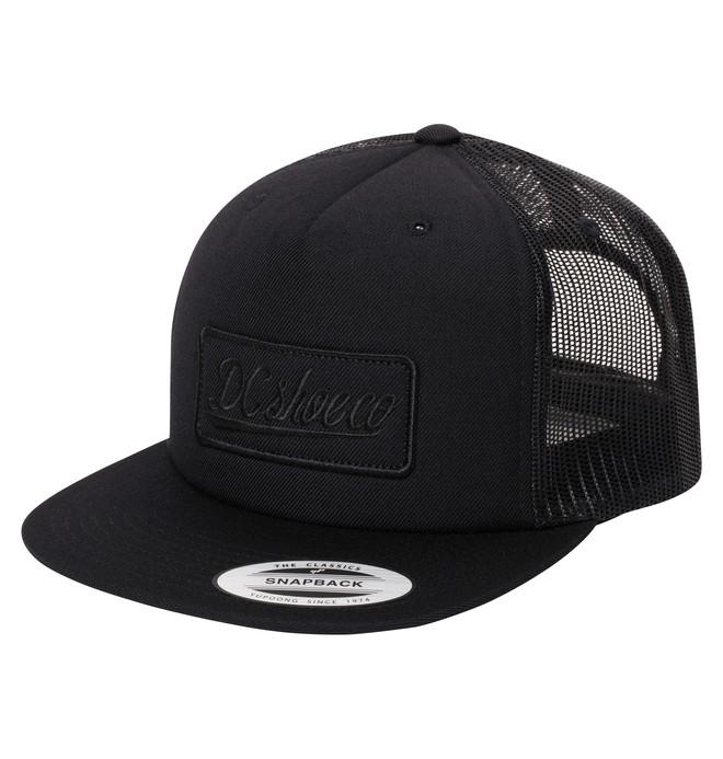 0 Men's Toner Hat  ADYHA00264 DC Shoes