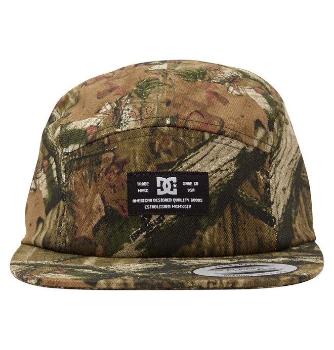 0 Men's Surprise Hat  ADYHA00267 DC Shoes