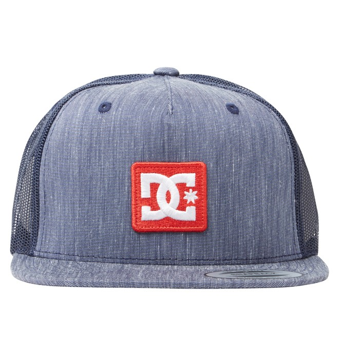 0 Men's Lemmings Hat  ADYHA00299 DC Shoes