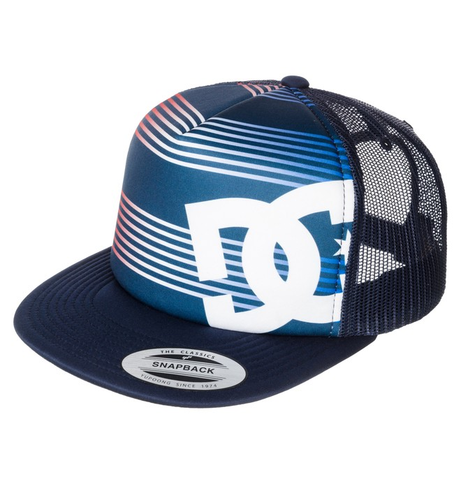 0 Men's Lanai Hat Hat  ADYHA00301 DC Shoes