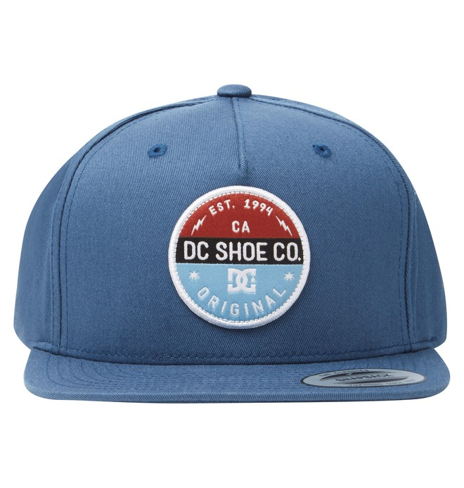 0 Men's Drillbit Hat  ADYHA00311 DC Shoes
