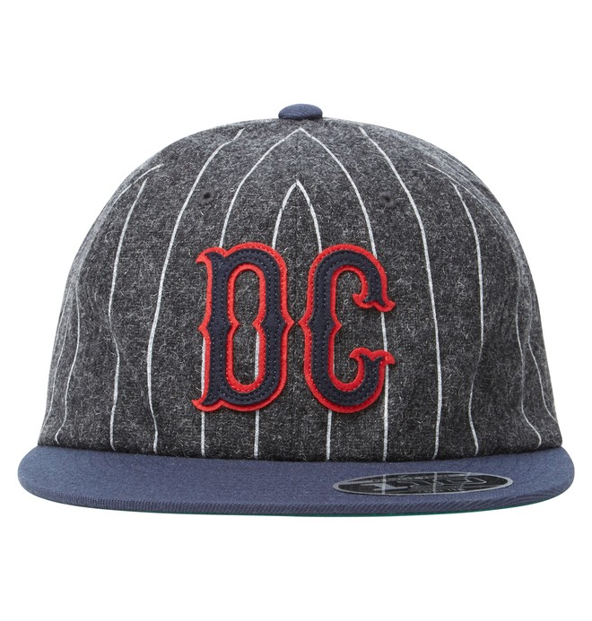 0 Men's Coodie Hat  ADYHA00314 DC Shoes