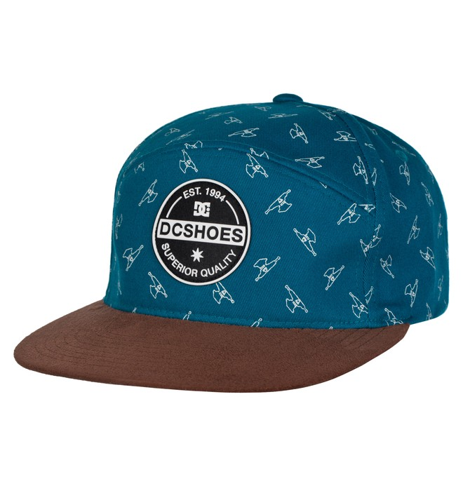 0 KINGPIN  ADYHA00316 DC Shoes