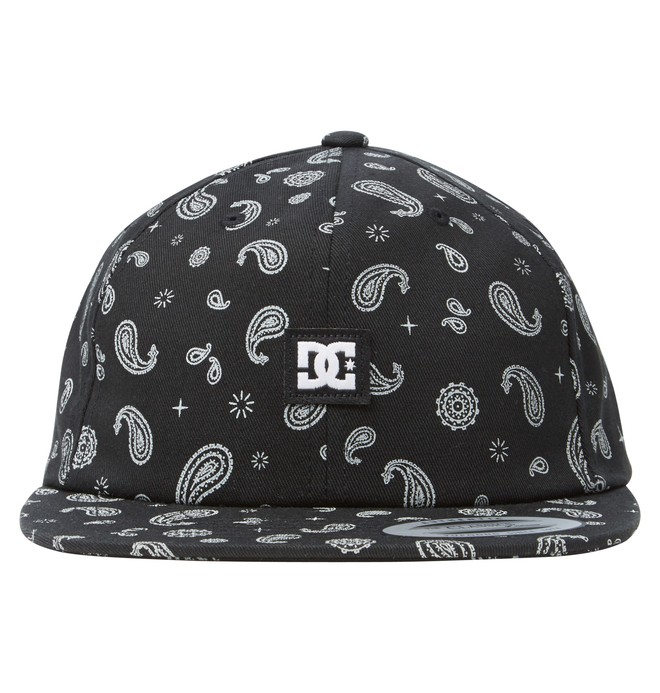 0 Men's Pays Lee Hat  ADYHA00320 DC Shoes