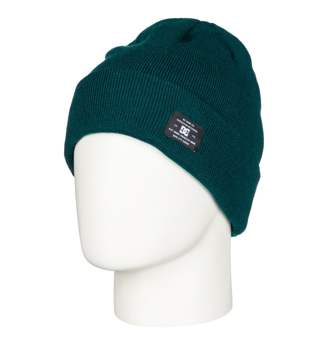 0 Men's Portspy Beanie  ADYHA03006 DC Shoes