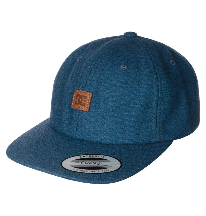 0 Beanbag Hat  ADYHA03017 DC Shoes