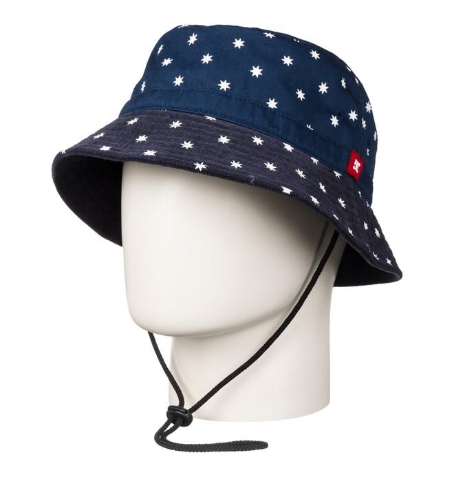 0 Bucketter Hat  ADYHA03025 DC Shoes