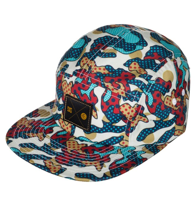 0 Cyrcle 5-Panel  ADYHA03033 DC Shoes