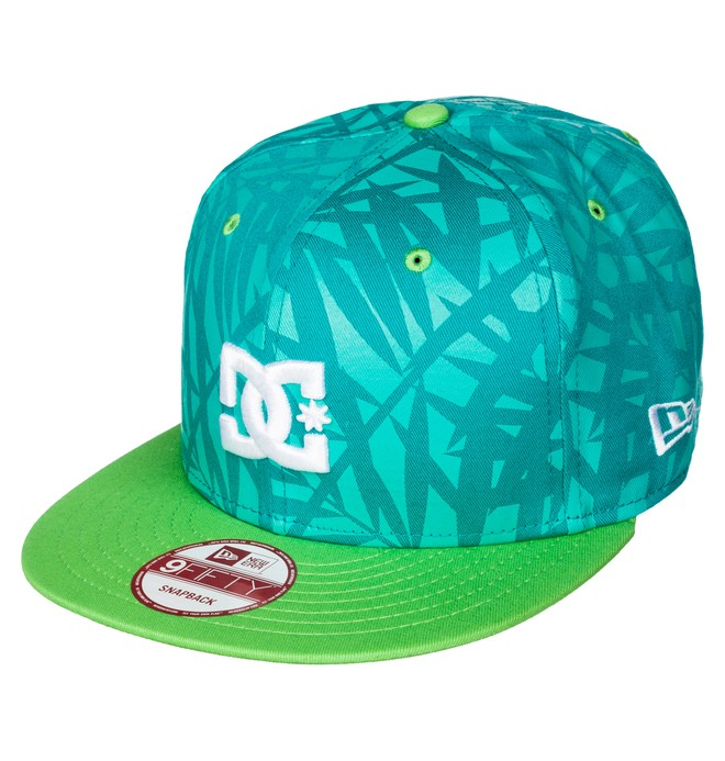 0 Rd Palm Star Hat  ADYHA03039 DC Shoes