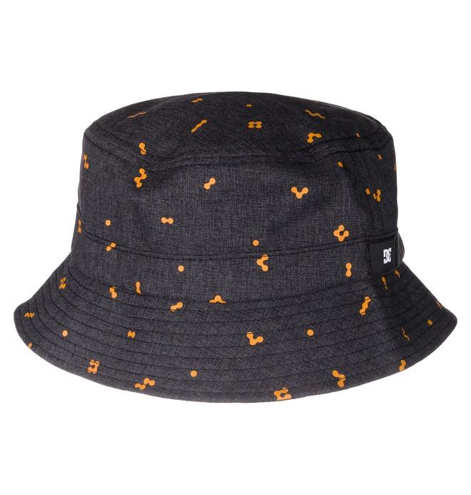 0 Men's Cadet Bucket Hat  ADYHA03041 DC Shoes