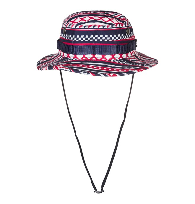 0 Men's Airhead Bucket Hat  ADYHA03068 DC Shoes