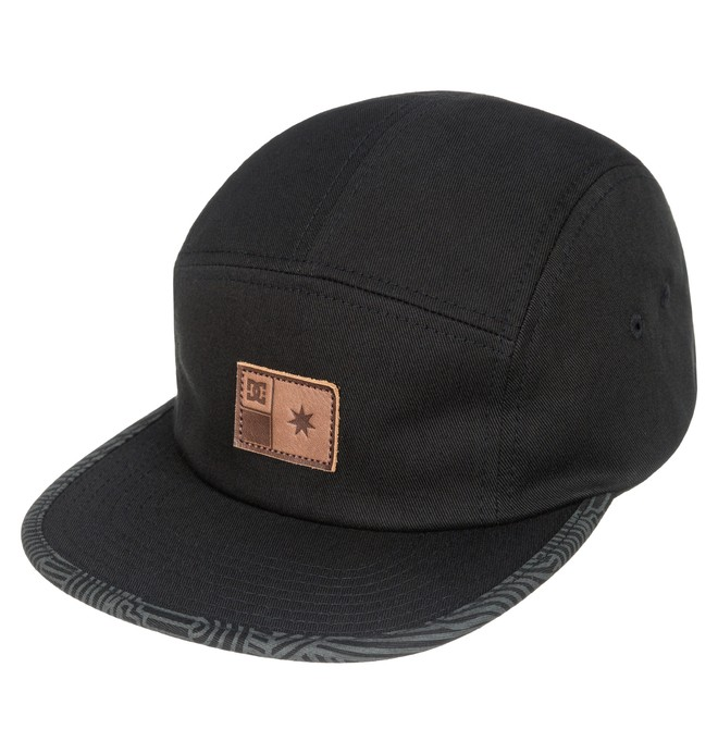 0 Men's Melter Hat  ADYHA03078 DC Shoes