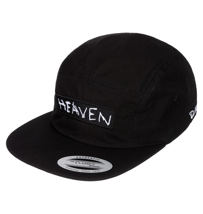 0 Men's Camp Heaven Hat  ADYHA03092 DC Shoes