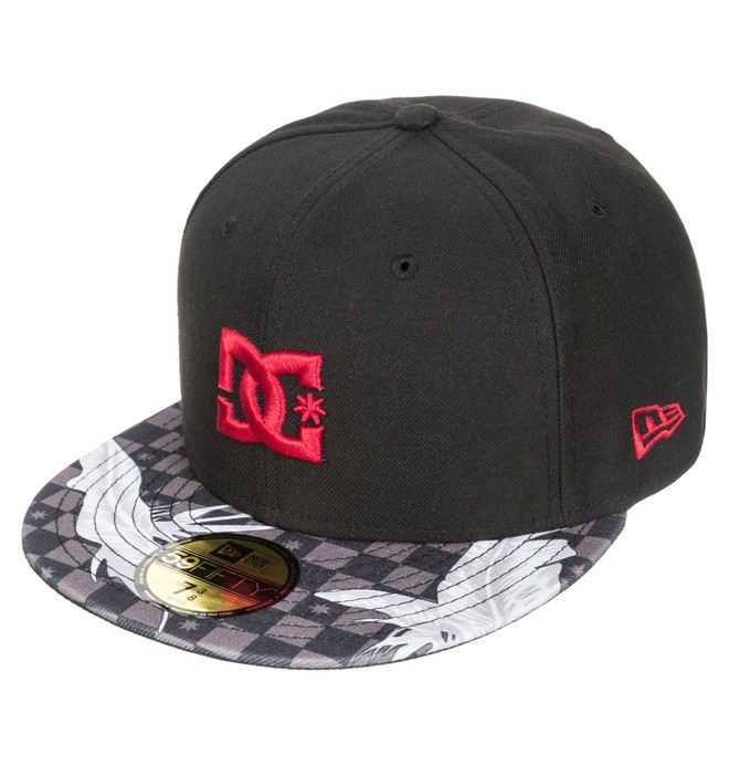 0 Men's Empire New Era 59Fifty  ADYHA03122 DC Shoes