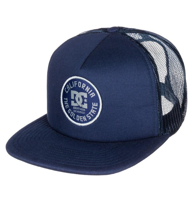 0 Forked - Gorra  ADYHA03149 DC Shoes