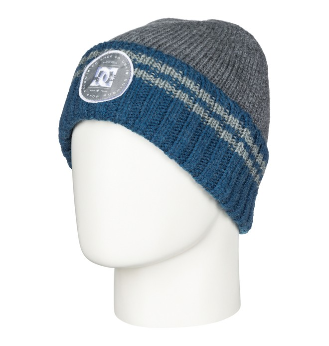 0 Men's Novella Beanie  ADYHA03150 DC Shoes
