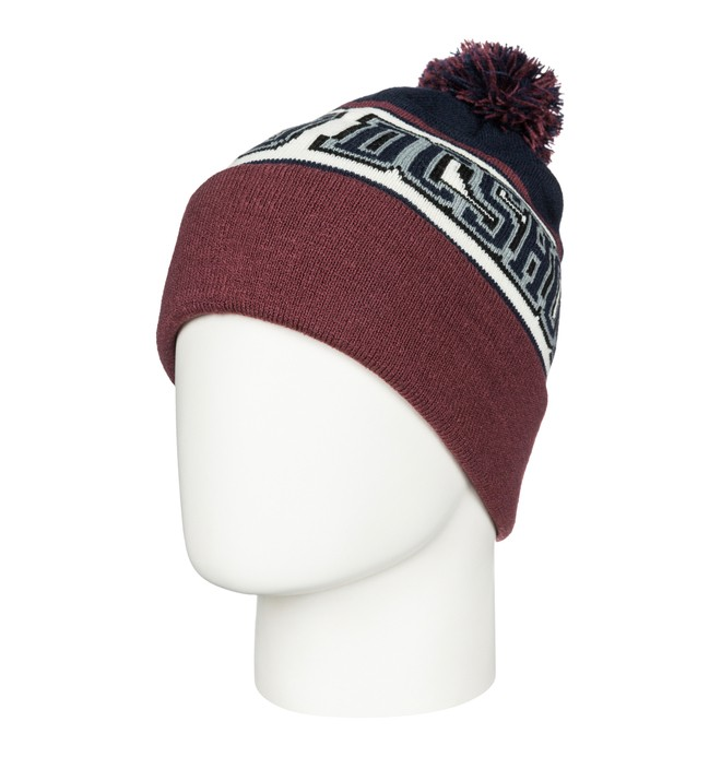 0 Men's Baseline Beanie  ADYHA03154 DC Shoes
