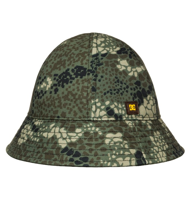 0 Men's Everglade Bucket Hat  ADYHA03172 DC Shoes