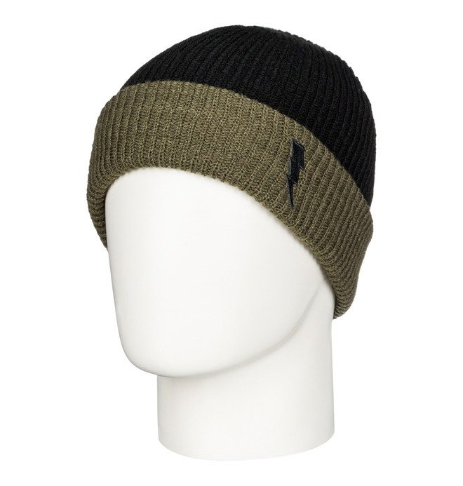 0 Men's Cole Striker Beanie  ADYHA03179 DC Shoes