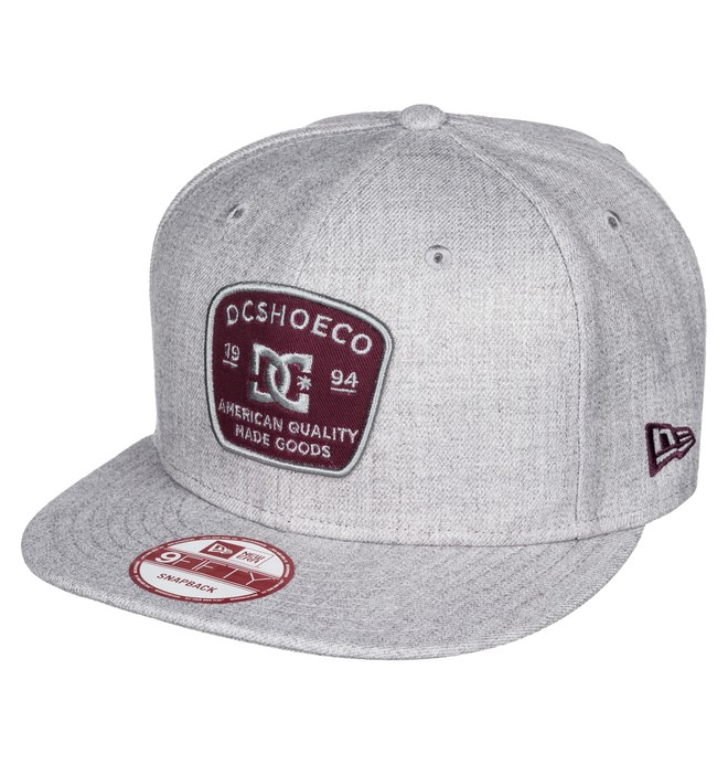 0 Flowker - Gorra tipo trucker  ADYHA03204 DC Shoes