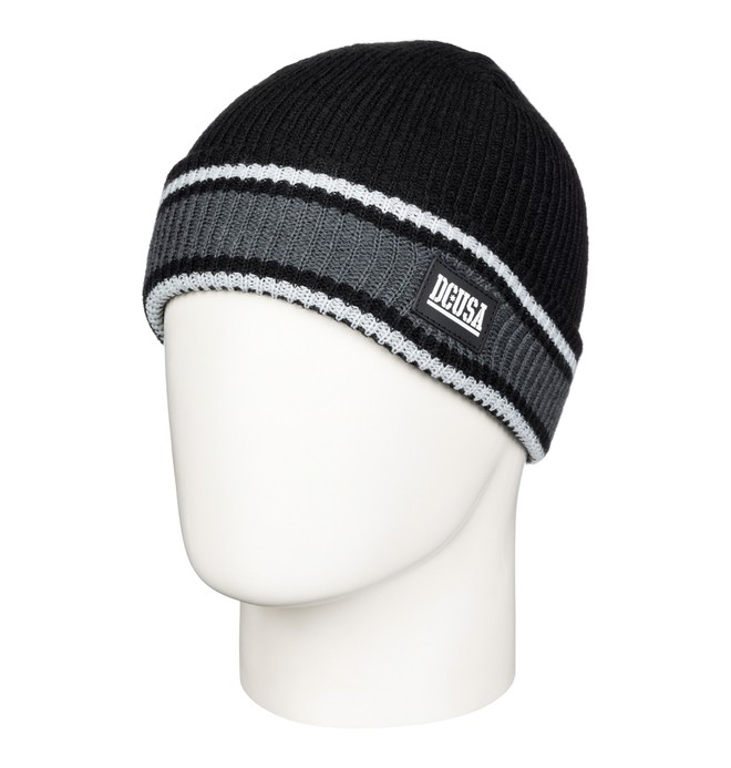 0 RD Alumni Stripe - Gorro  ADYHA03221 DC Shoes
