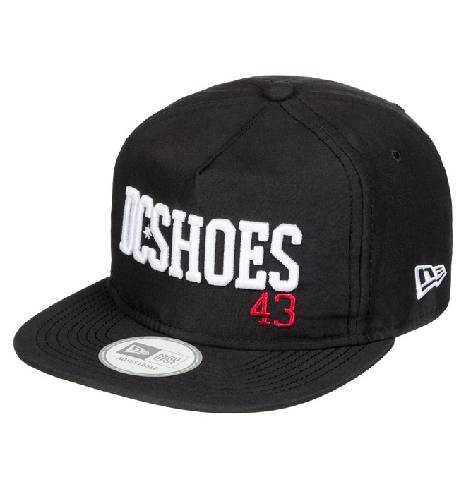 0 Wavy - Cap  ADYHA03241 DC Shoes