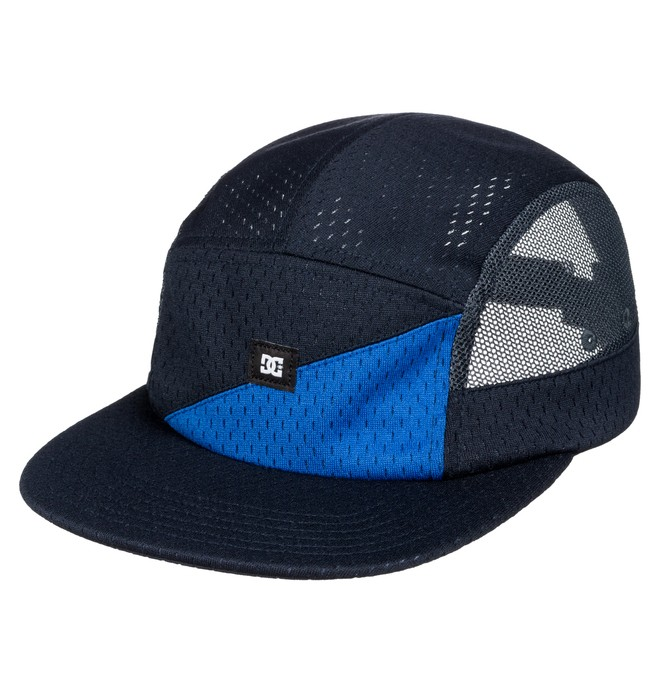 0 Men's Entrapt Hat  ADYHA03243 DC Shoes