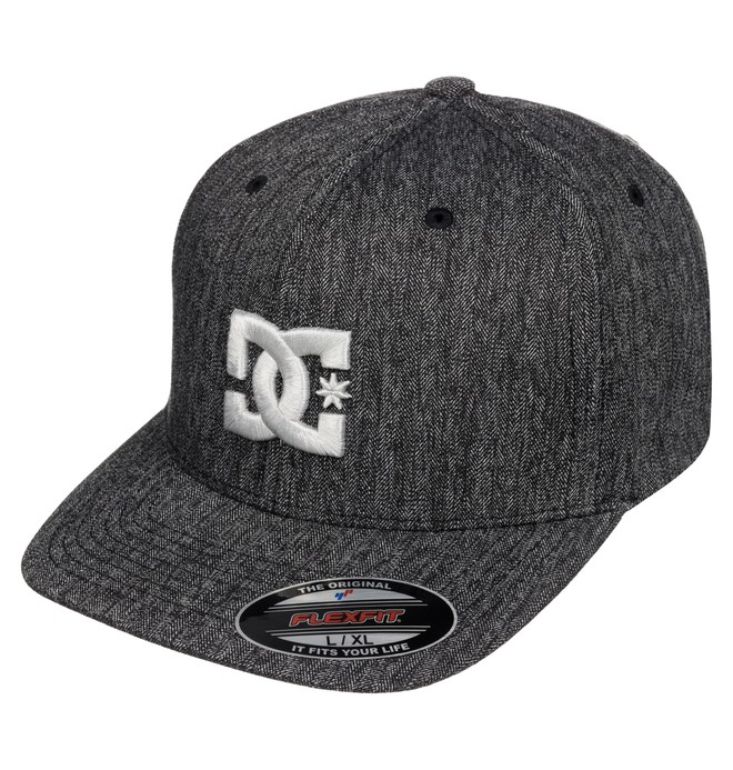 0 Cap Star TX 2 - Casquette  ADYHA03263 DC Shoes