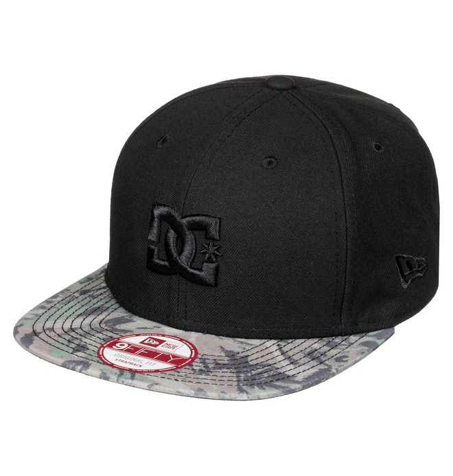 0 Manders - Casquette Trucker  ADYHA03303 DC Shoes
