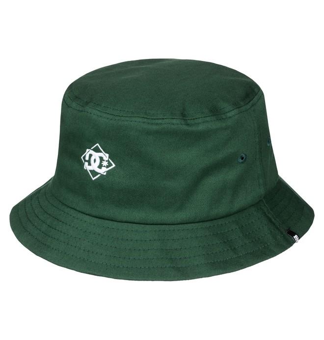 0 Pressures - Bucket Hat  ADYHA03308 DC Shoes