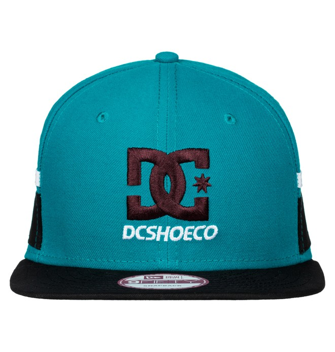 0 DC Throwback - Casquette trucker  ADYHA03327 DC Shoes