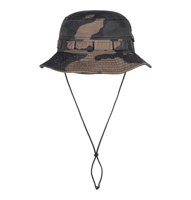 0 Men's Searcher Bucket Hat  ADYHA03338 DC Shoes