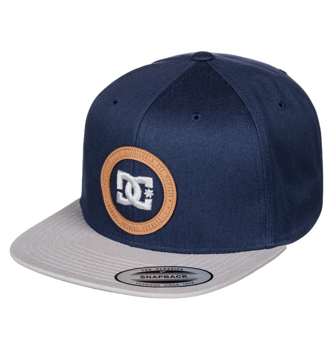 0 Starver - Casquette snapback  ADYHA03347 DC Shoes