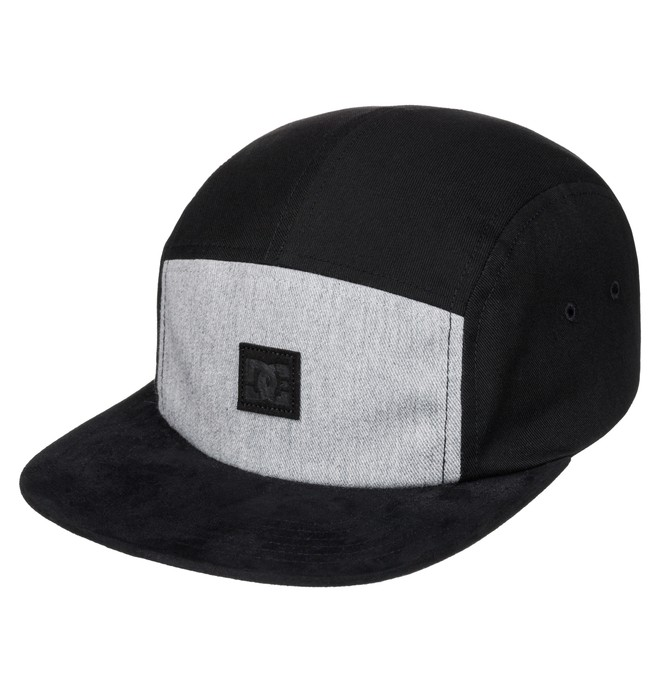 0 Men's Rampy Camper Cap  ADYHA03348 DC Shoes