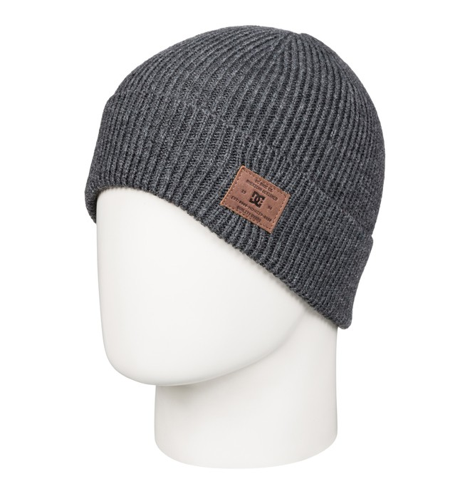 0 Hubbish - Gorro Con Dobladillo  ADYHA03370 DC Shoes