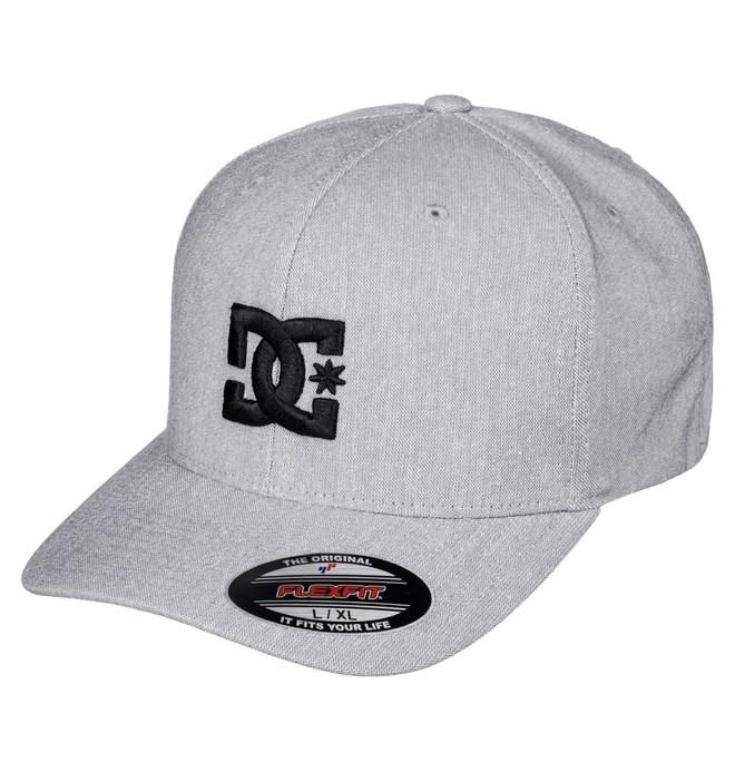 0 Men's Hatstar TX Hat  ADYHA03387 DC Shoes