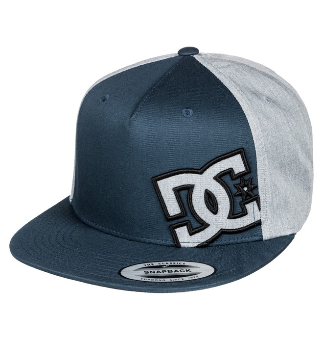 0 Heard Ya - Gorra  ADYHA03389 DC Shoes