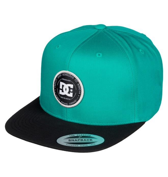 0 PRECURSE  ADYHA03393 DC Shoes