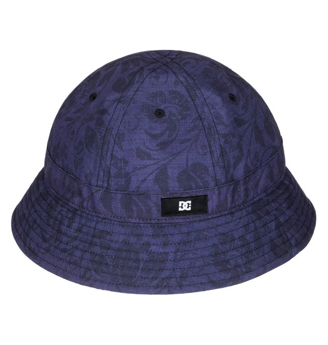 0 Men's Regalize Bucket Hat  ADYHA03418 DC Shoes