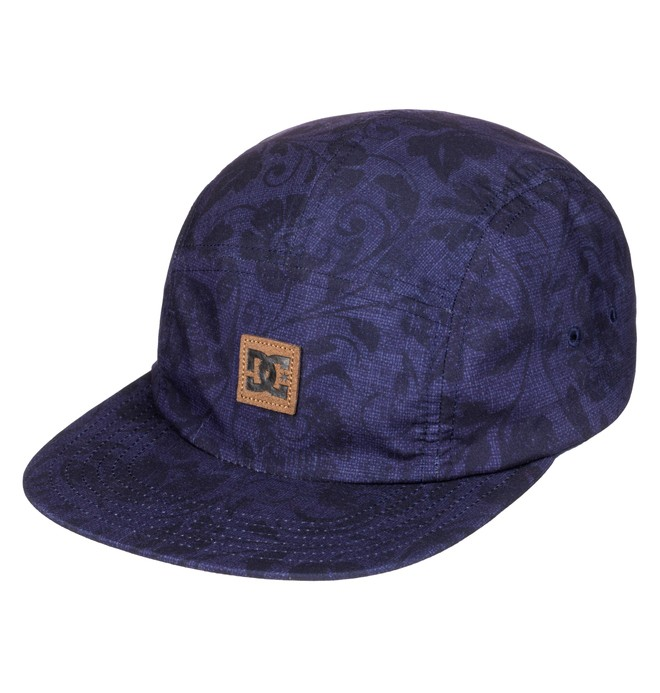 0 Men's Stover Camper Hat  ADYHA03424 DC Shoes