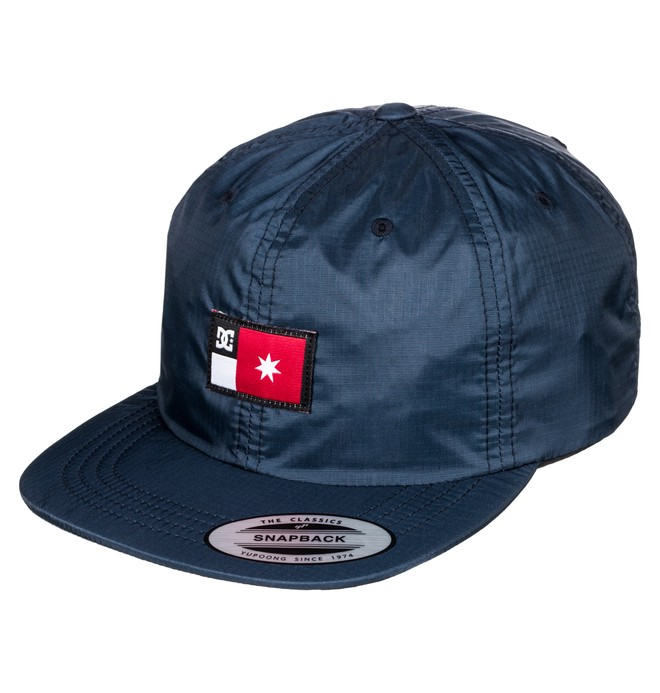 0 Skate Technical - Casquette strapback  ADYHA03440 DC Shoes
