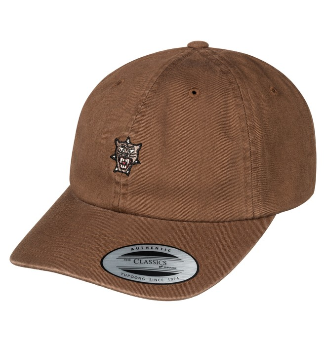 0 Tisdale - Dad Cap for Men  ADYHA03482 DC Shoes