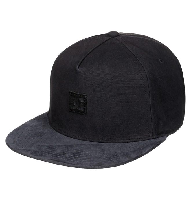 0 Finisher Snapback Hat  ADYHA03483 DC Shoes