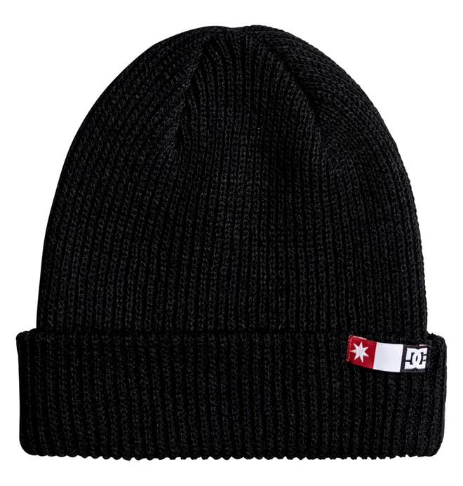 0 Men's Core Beanie  ADYHA03491 DC Shoes